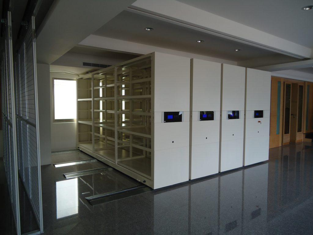 台中、彰化掛畫架 移動櫃 收納櫃 陳列架 展示櫃