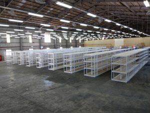 台中角鋼彰化免螺絲角鋼 角鋼工作桌