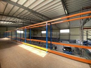 台中倉儲物料架重型積層架 彰化倉儲物料架重型積層架