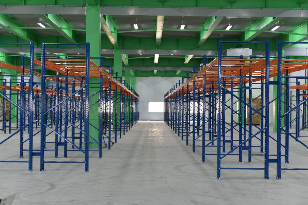 台中、彰化倉儲架 貨架 重型架 收納架 物料架