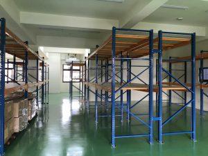 台中 彰化 倉儲設備 倉儲物料架 重型架