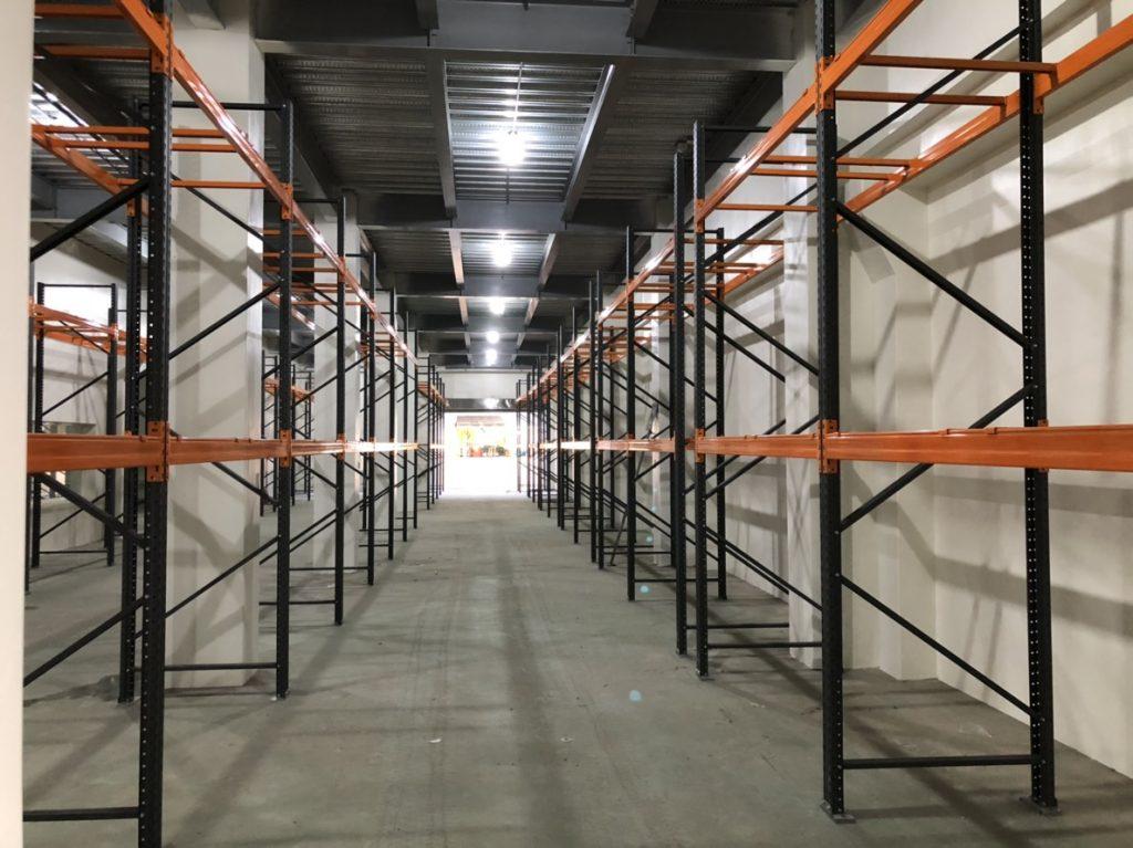 台中 彰化 倉儲設備 倉儲物料架